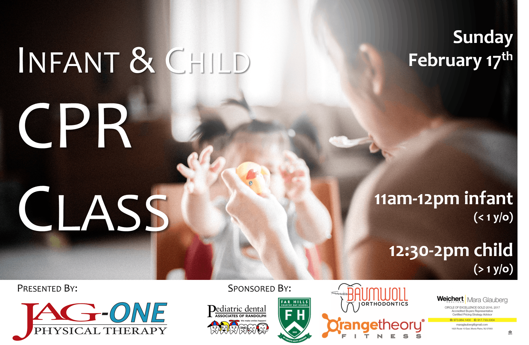 Infant And Toddlerchild Cpr Classes Momique 217 17 Feb 2019