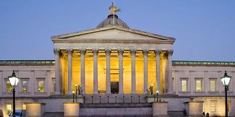 EU Settlement Scheme Briefing for UCL students tickets