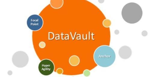 Data Vault Modeling Certification CDVDM - Dublin