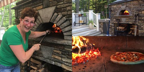 Jillyanna's Neapolitan Pizza Woodfired Intensive: Part 1 tickets