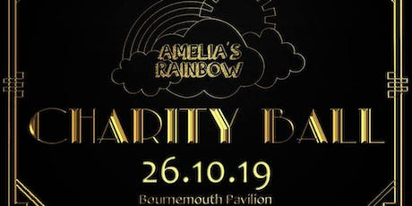 Amelia's Rainbow Charity Ball  tickets