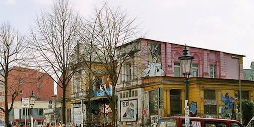 Schanzentour im Hamburger Schanzenviertel