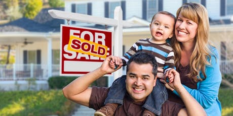 Homebuyer's Education Course (4-Part) tickets