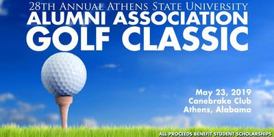 2019 Alumni Association Golf Classic
