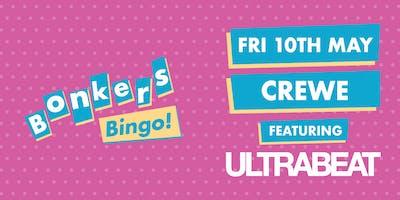 Bonkers Bingo Crewe Feat. Ultrabeat