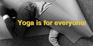2 part Workshop: Yoga for Parents of Children with...