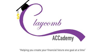 3rd Create Your Financial End Game Teen Conference