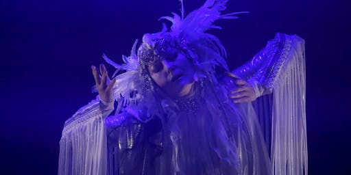 PHOENIX DANCE® Masquerade