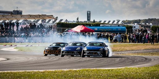 The 2019 Stacked Motorsports Festival
