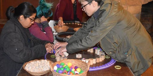CANCELLED-Cultivating Wonder: Curiosity Teacher Camp (Loose Parts) Fall 2 Day Camp