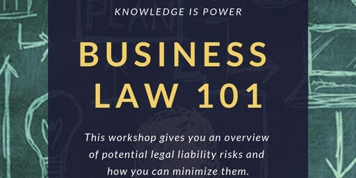 Business Law Basics