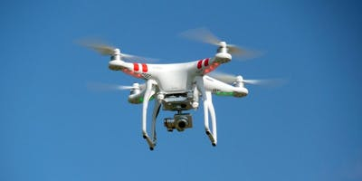 "Spring Lecture Series: ""Using Drones to Answer Questions in Environmental Science"""