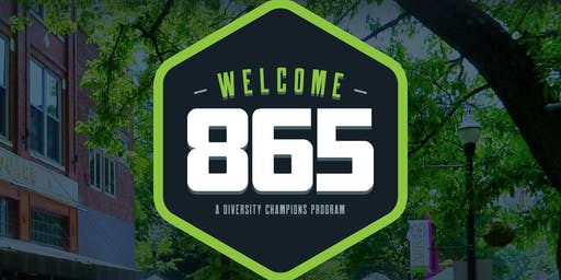 Welcome865