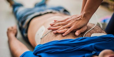 American Heart Association BLS for Healthcare Providers