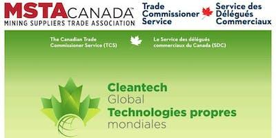 Cleantech Global Workshop