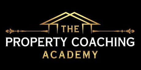 The Property Coaching Academy - HMO Discovery Day  - 20 Oct 2019 tickets