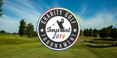 2019 Imprint Golf Tournament