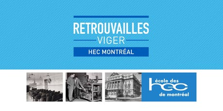 Retrouvailles Viger tickets
