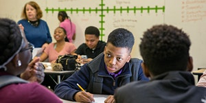 Equity in the Schoolhouse: The Policies and Practices