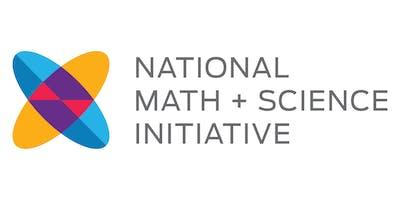 2019 NMSI LTF SI (Baton Rouge, LA: June 18-21, 2019)