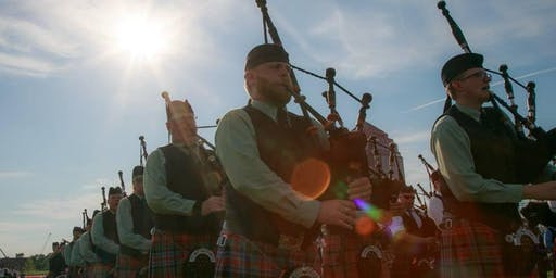 2019 Scottish Festival & Highland Games