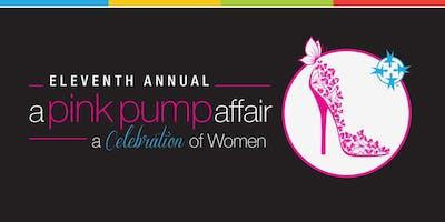 A Pink Pump Affair 11 // A Celebration of Women