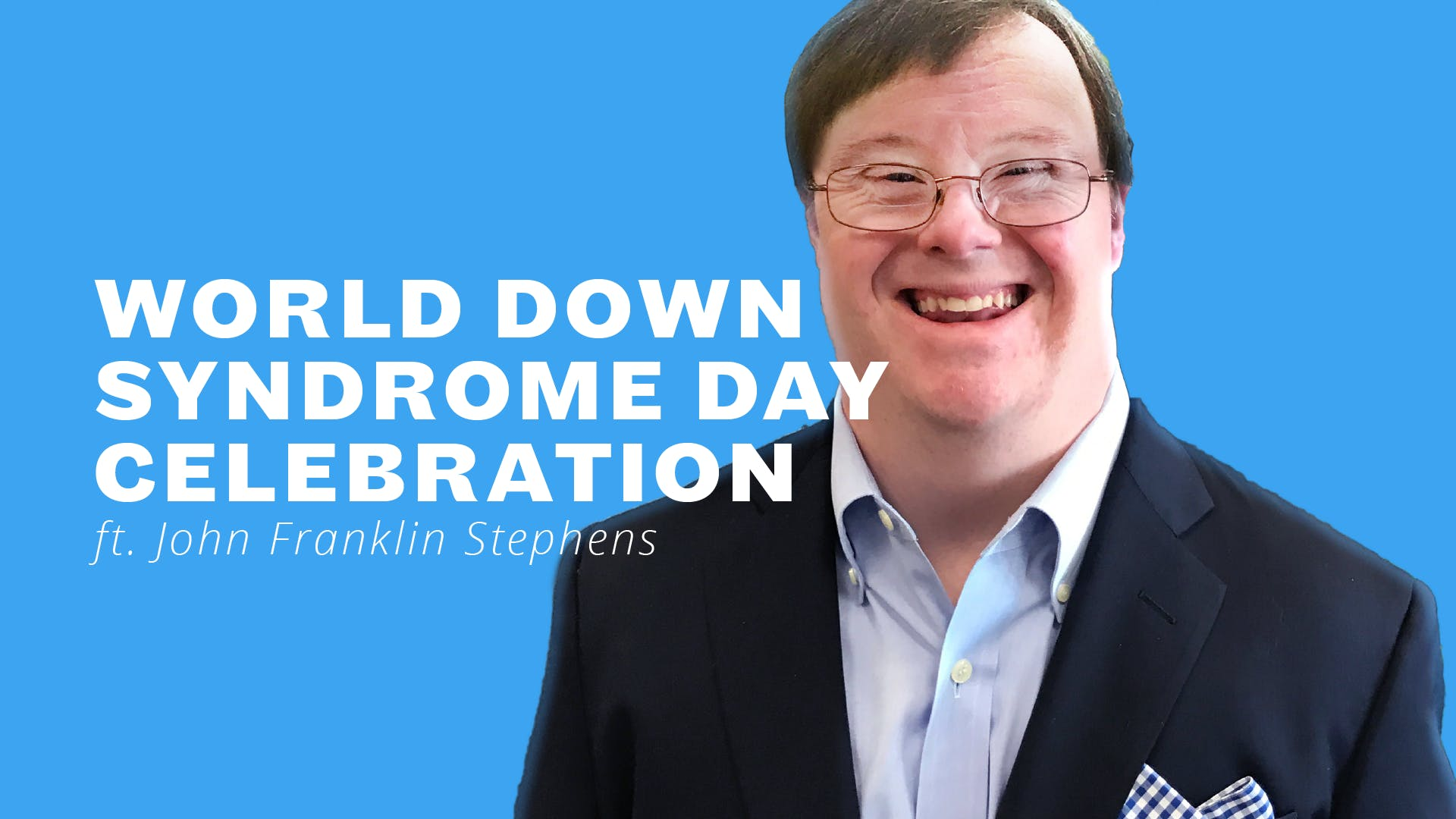 World Down Syndrome Day Celebration | Voices for the Voiceless
