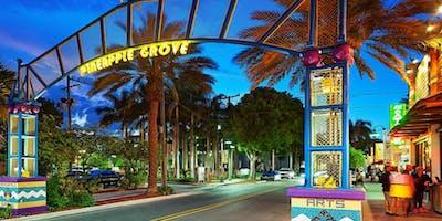 Yoga Fun Day Delray - Best South Florida Yoga Festival