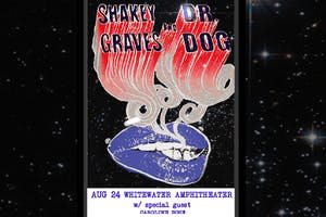 Shakey Graves & Dr. Dog