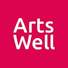 Jayne Howard - Arts Well  logo