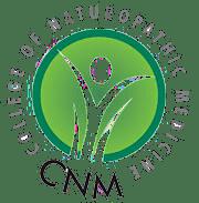 CNM London - College of Naturopathic Medicine logo