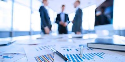 La gestione imprenditoriale dell'agenzia Solo Affitti