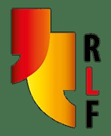 Rochester Literature Festival logo