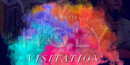Holy Visitation Worship Conference