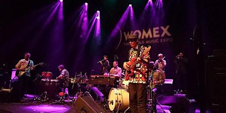 Saiba como enviar uma boa proposta para showcase - Womex ingressos
