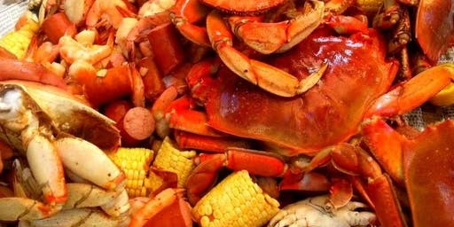 Charles Shelton Foundation Annual Crab Feast