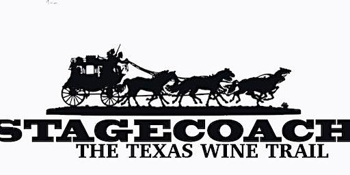 Texas Stagecoach Wine Trail January 2020