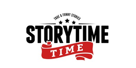 Storytime Time with Ethan Ullman tickets