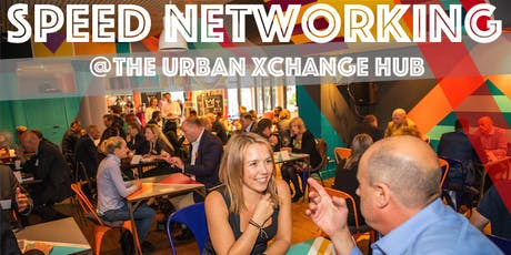 Speed Networking @ The Urban Xchange Bar tickets