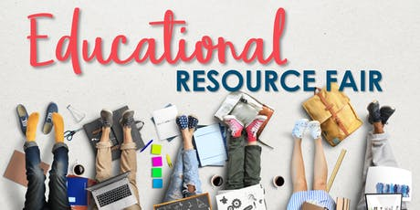 Educational Resource Fair 2019 tickets