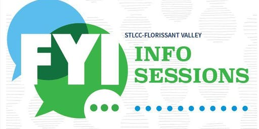 For Your Information Session