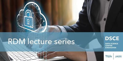 RDM Lecture #6 - Speaker to be announced