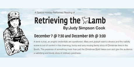 Retrieving the Lamb (Performance Reading) tickets