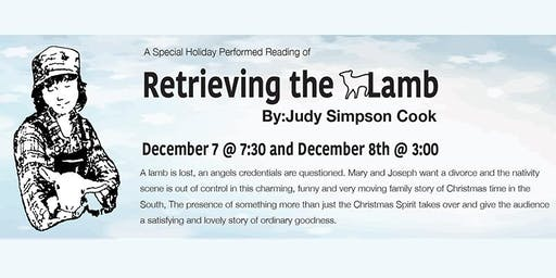 Retrieving the Lamb (Performance Reading)