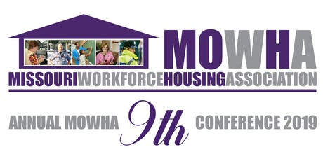 9th Annual MOWHA Conference tickets