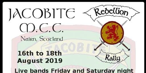 JacobiteMCC Rebellion Rally