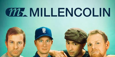 Millencolin @ Holy Diver