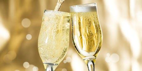Champagne & Sparkling Wine Tasting! tickets