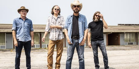 The Bottle Rockets at North Shore Point Downtown tickets