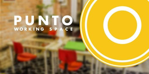 ONE DAY PASS 2019 en Punto Coworking